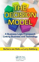 The Decision Model book